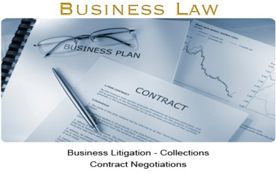 How to Choose the Best Escondido CA Business Law Attorney - Business Litigation, Collections, Contract Negotiations